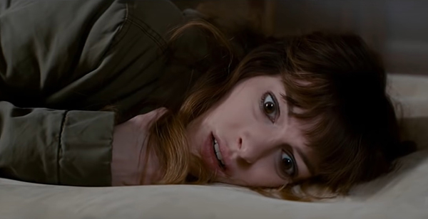 Anne Hathaway is a Kaiju in New COLOSSAL Trailer