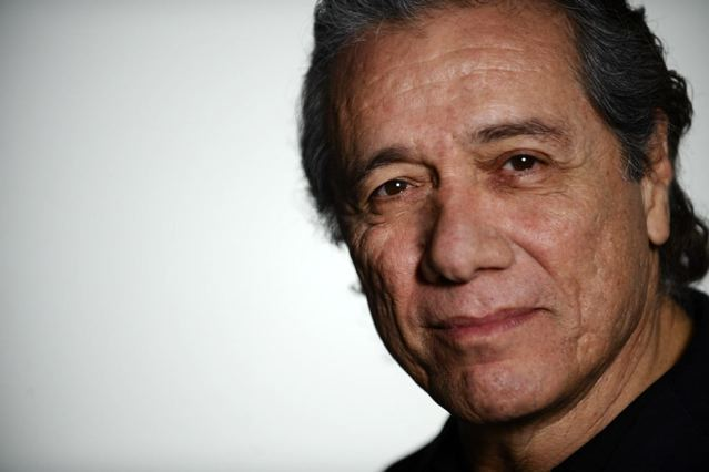 SONS OF ANARCHY Spinoff, MAYANS MC, Casts Edward James Olmos