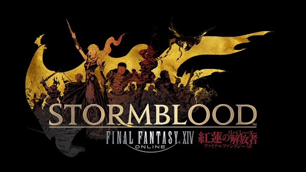 FINAL FANTASY XIV: STORMBLOOD Full Trailer and Updates