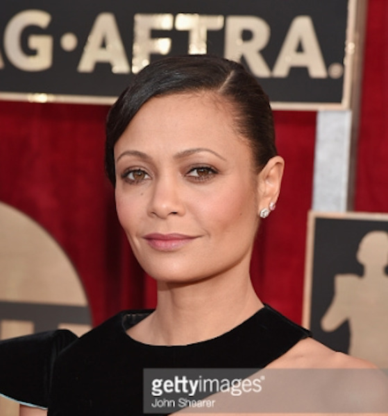 Thandie Newton is in Negotiations for Han Solo Movie