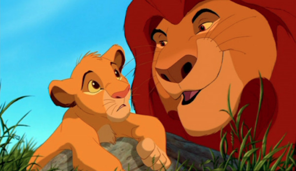 Donald Glover and James Earl Jones Will Star in Disney's Live-Action LION KING