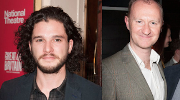 Kit Harington and Mark Gatiss to Star in BBC One's GUNPOWDER