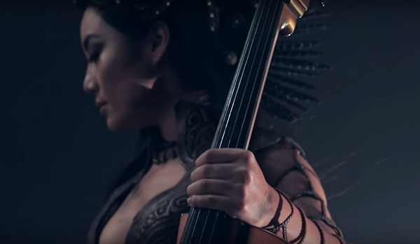 This Cello Rendition Of DRAGONBORN Is What You Need Right Now