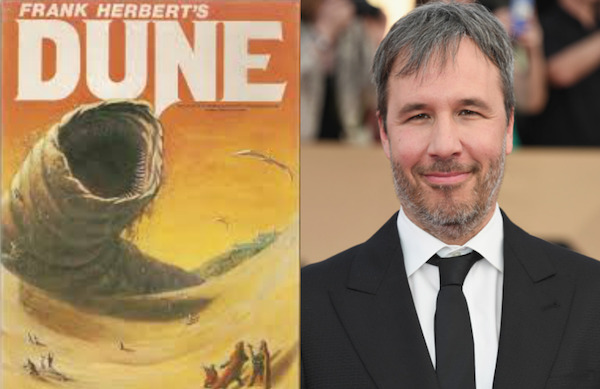 Denis Villenueve Will Direct the New DUNE Film – Here's What We Think!