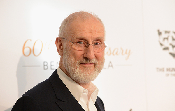 James Cromwell Joins JURASSIC WORLD Sequel