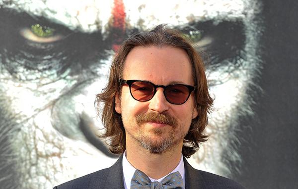 """Director Matt Reeves Calls Batman a """"Tortured Soul"""""""