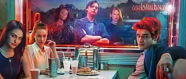 RIVERDALE Recap and Review: (S01E04) The Last Picture Show