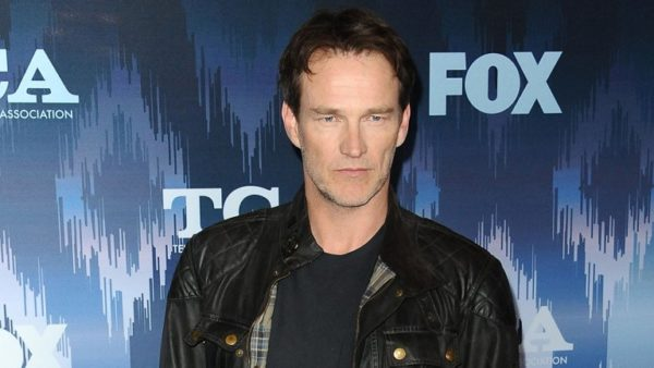 Untitled X-MEN Series at Fox Adds TRUE BLOOD Star Stephen Moyer to Cast