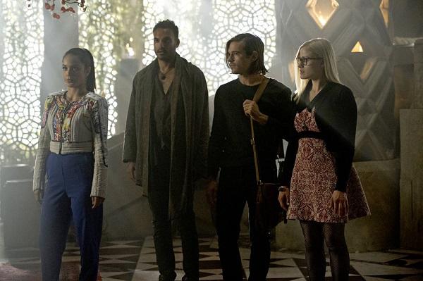 THE MAGICIANS Recap: (S02E03) Divine Elimination