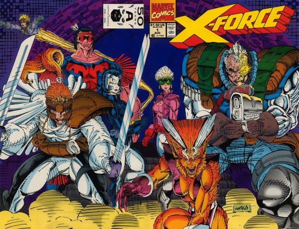 Joe Carnahan Rumored to be Writing X-FORCE for Fox