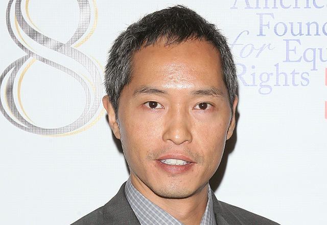 Ken Leung Cast as Karnak in the Upcoming Marvel Series, THE INHUMANS