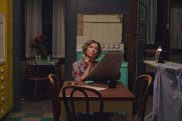 20TH CENTURY WOMEN – Sound and Vision