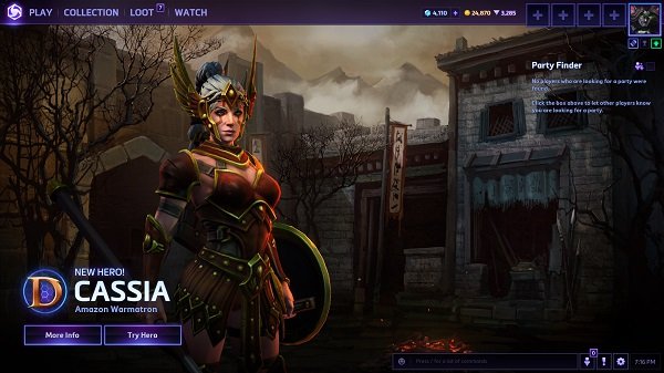 A New Diablo Hero is Coming to HEROES OF THE STORM
