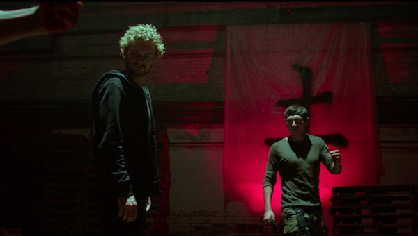 MARVEL'S IRON FIST Recap: (S01E06) Immortal Emerges From Cave