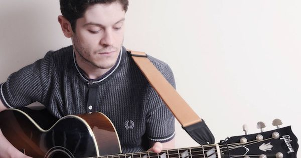 If You're Not Listening, You Should Be: Iwan Rheon