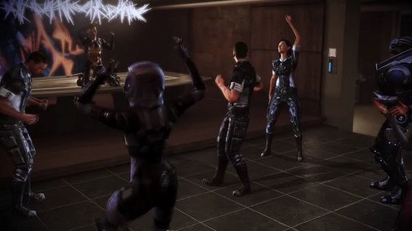 Top 12 MASS EFFECT Parody Songs to Get You Ready for MASS EFFECT: ANDROMEDA