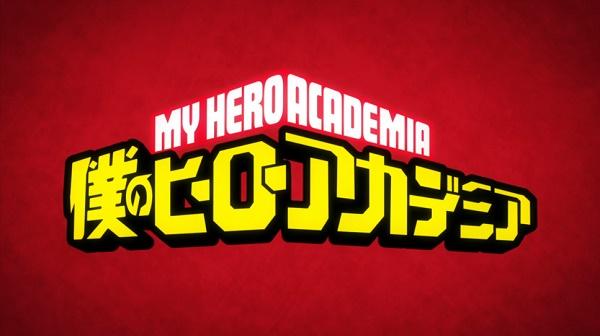 MY HERO ACADEMIA Recap: (S01E11) Game Over