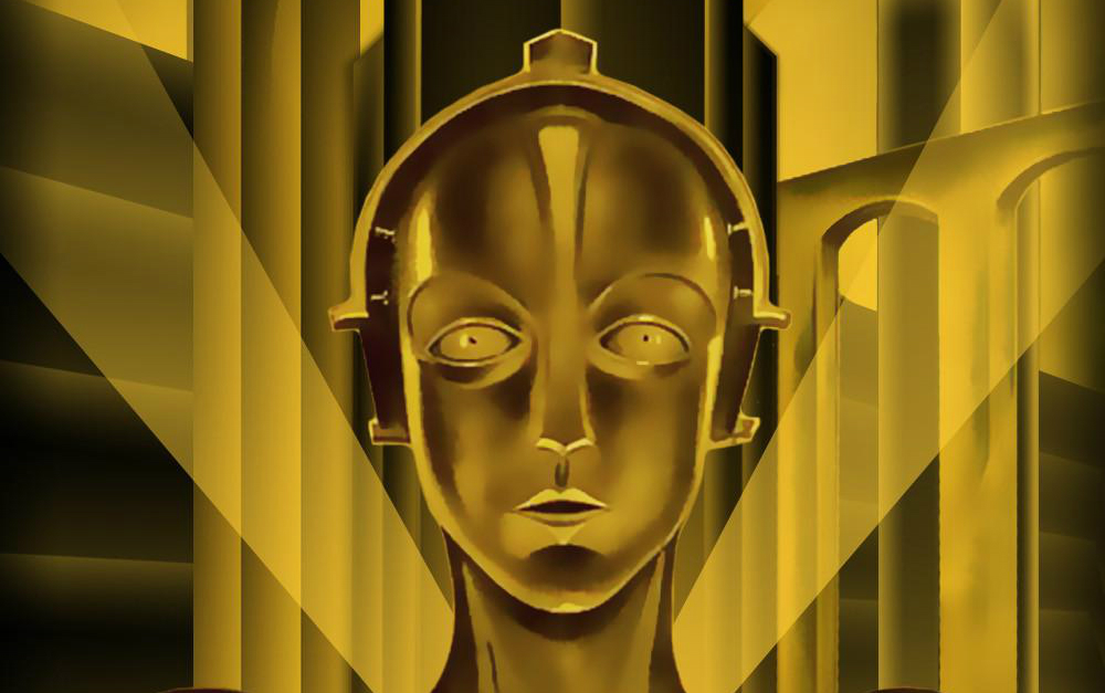 Fritz Lang's METROPOLIS with Live Organ from the Pacific Symphony