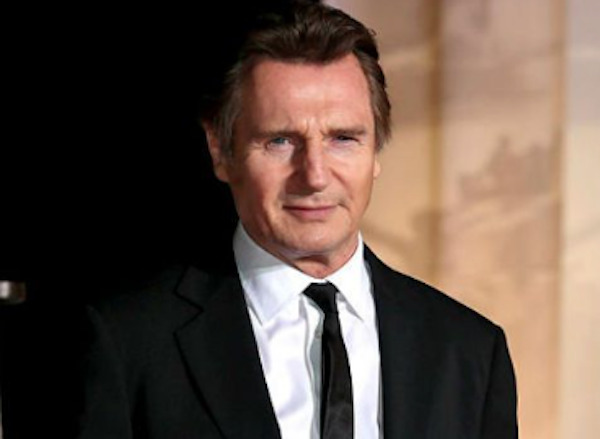Liam Neeson in Talks to Play Viola Davis' Husband in Heist-Thriller, WIDOWS