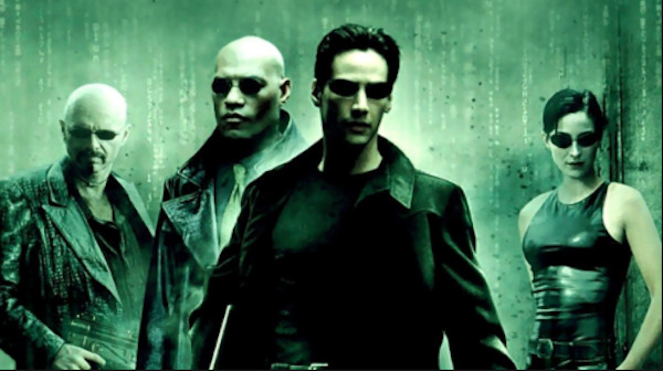 THE MATRIX is Getting a Reboot
