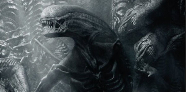 The New ALIEN: COVENANT Poster is Beautiful and Horrible