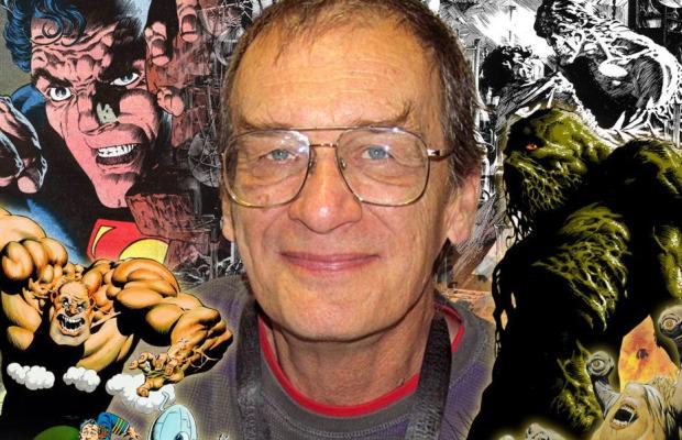 Legendary Horror Artist Bernie Wrightson Has Passed Away