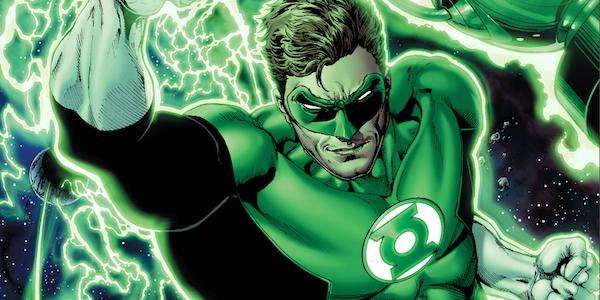 Henry Cavill Teases Green Lantern