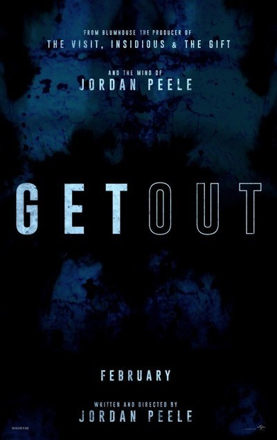 Movie Review – GET OUT