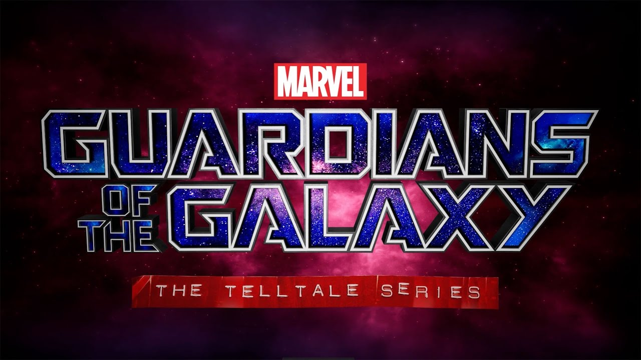 First Trailer for Telltale Series Guardians of the Galaxy is Out