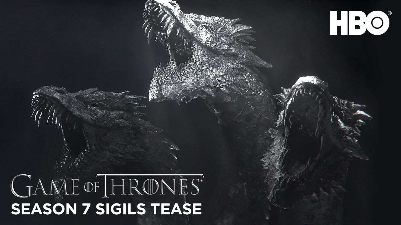 Thoughts on the New GAME OF THRONES Teaser