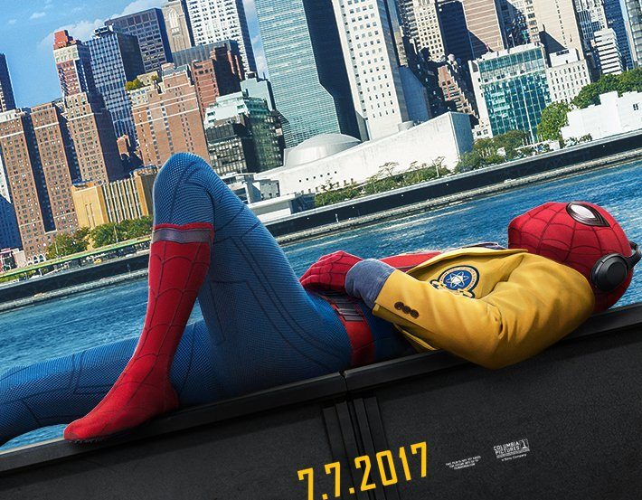 New Details on The Vulture in Spider-Man: Homecoming Trailer Coming Tomorrow