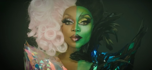"""Are You A Good Witch or A Bad B*tch? Todrick Hall Unleashes """"Low"""""""