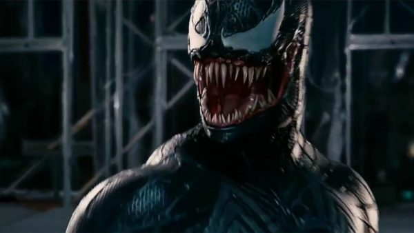 VENOM Film Is Back on Track and Has a Release Date