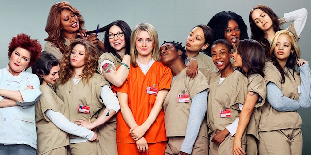Take a Look Inside Season 5 of Netflix's ORANGE IS THE NEW BLACK