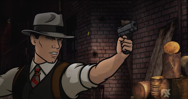 ARCHER Recap: (S08E01) No Good Deed