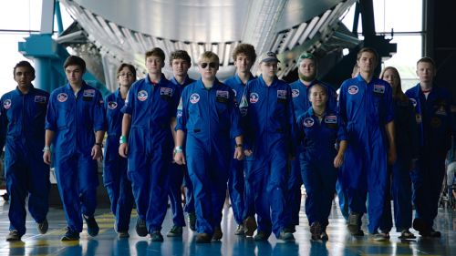 THE MARS GENERATION Gets a Trailer and Will Make Its Way to Netflix May 5th