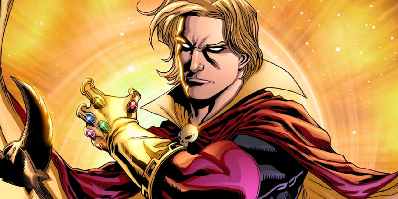 Adam Warlock Was In Original Drafts of GUARDIANS OF THE GALAXY VOL.2