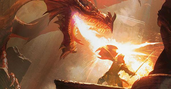 Joe Manganiello Has a Script Ready For His Dungeons and Dragons Movie