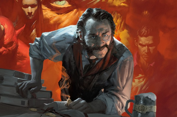 """Dungeons & Dragons """"TALES FROM THE YAWNING PORTAL"""" Now Available"""
