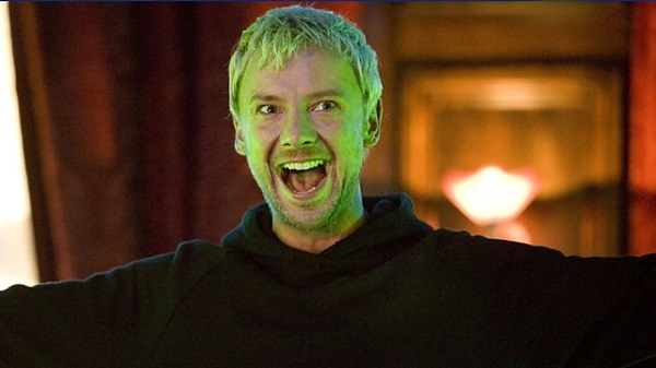 John Simm Is Returning to DOCTOR WHO