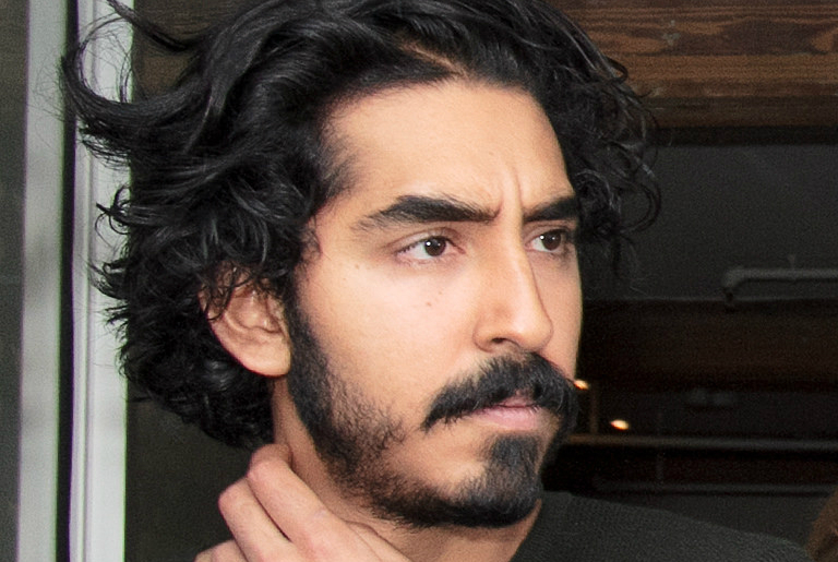 The Case for Dev Patel to be the 13th Doctor