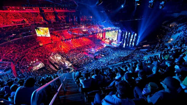 Esports Looks to Have Arrived as a Modern Mainstream Sport