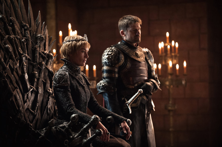 Winter Is Here! First Official Photos from GAME OF THRONES Season 7