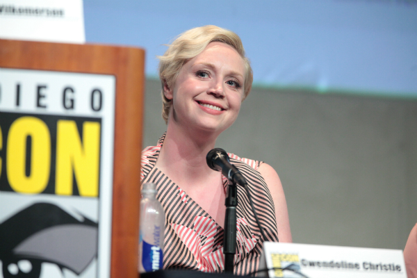 The Case for Gwendoline Christie to Be the 13th Doctor