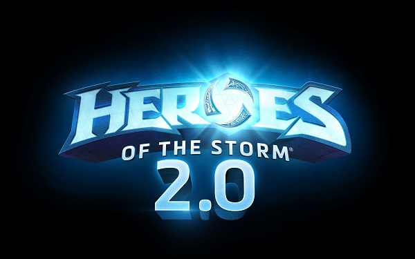 Take a Look at the New HEROES OF THE STORM Hanamura Skins for Auriel, Zarya, and Genji