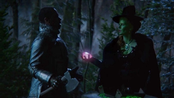 ONCE UPON A TIME Recap (S06E18) Where Bluebirds Fly