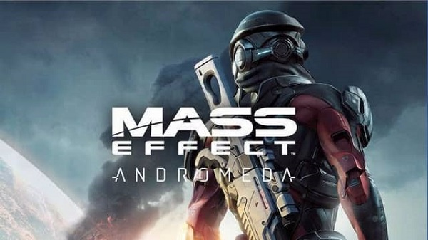 BioWare Releases MASS EFFECT: ANDROMEDA 1.05 Patch Notes
