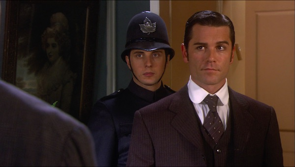 MURDOCH MYSTERIES Rewatch: (S02E11) Let Us Ask the Maiden