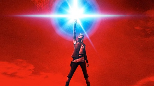 SWCO – STAR WARS: THE LAST JEDI Poster Has Been Unveiled