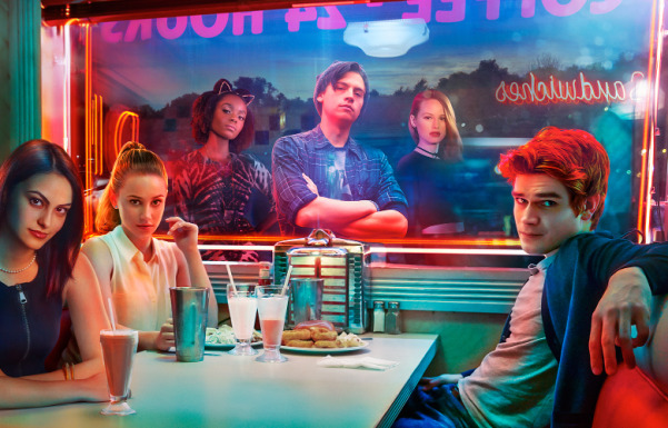 SDCC 2017: RIVERDALE Panel Reveals New Characters, a Gag Reel and a Season2 Trailer